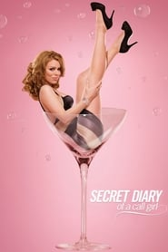Poster Secret Diary of a Call Girl 2011