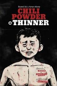 Chilli Powder and Thinner (2021)