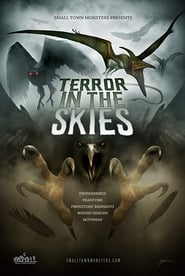 Terror in the Skies (2019)