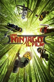 Guarda LEGO Ninjago – Il film Streaming su PirateStreaming