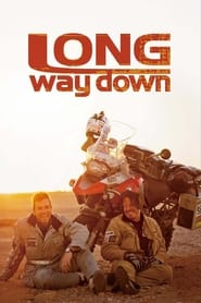 Long Way Down Special Edition 2007
