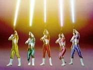 Power Rangers 8x26