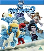 Os Smurfs 2 (2013) Blu-Ray 720p Download Torrent Dublado