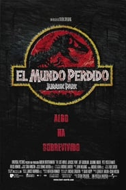 Parque Jurásico 2: El mundo perdido (The Lost World: Jurassic Park)
