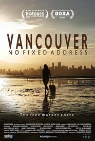 Vancouver: No Fixed Address