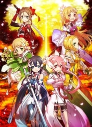 Yuki Yuna Is a Hero: Washio Sumi Chapter 1 Eng Sub