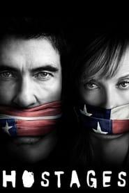 Poster Hostages 2014