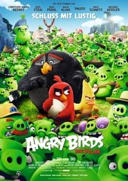 Angry Birds – Der Film [2016]