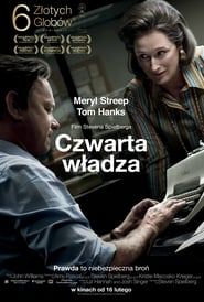 Czwarta władza / The Post (2017) Lektor IVO