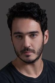 Marcos Veras is