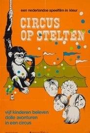 Circus op stelten 1972