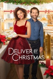 Deliver by Christmas (2020) poster