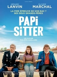 Papi Sitter - Azwaad Movie Database