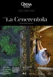 Rossini: La Cenerentola (2018)