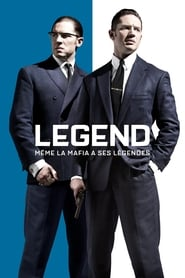 Legend en streaming