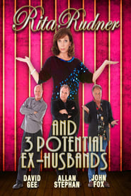 Rita Rudner and 3 Potential Ex-Husbands 2012