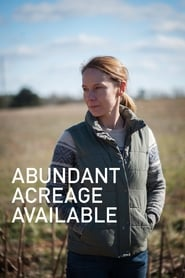 Abundant Acreage Available 2017