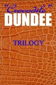Assistir Online Crocodilo Dundee Coleção