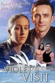 مشاهدة فيلم Violet's Visit 1997 مترجم أون لاين بجودة عالية