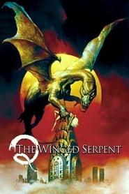 The Winged Serpent – Το Ιπτάμενο Ερπετό (1982)