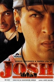 Josh 2000 Hindi Movie WebRip 400mb 480p 1.2GB 720p 3GB 1080p