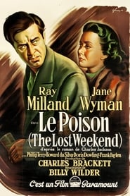 Le Poison movie