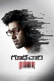 Goodachari 2018 720p HEVC WEB-DL x265 550MB