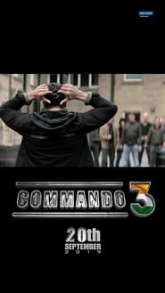 Commando 3 Free Movie Download HD