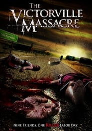 Image The Victorville Massacre