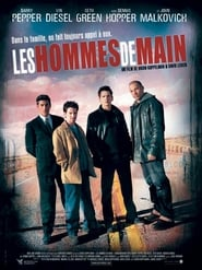 Les Hommes de main en streaming