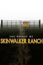 Le secret du Ranch Skinwalker