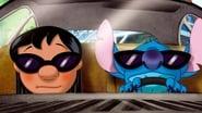 Stitch! The Movie 2003 0