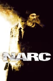 Poster for Narc
