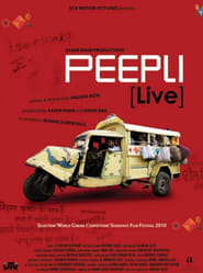 Peepli Live 2010 Hindi Movie BluRay 300mb 480p 1GB 720p 3GB 9GB 11GB 1080p