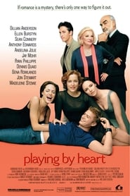 Poster Playing by Heart 1998