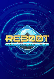 ReBoot – The Guardian Code 1ª Temporada - HD 720p Dublado