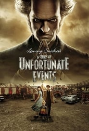 Seria niefortunnych zdarzeń / A Series of Unfortunate Events: sezon 2