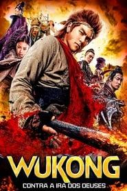 Wu Kong: Contra a Ira dos Deuses – Dublado