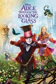 Poster Alice Through the Looking Glass 2016