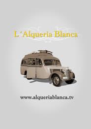 Poster L'Alqueria Blanca 2012