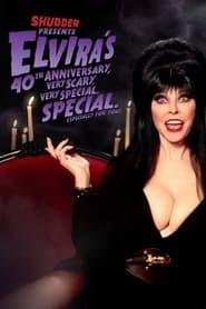 Elvira's 40th Anniversary, Very Scary, Very Special Special - Season 1