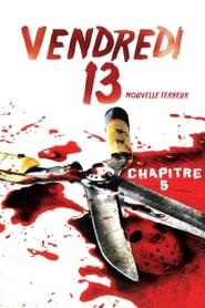 Vendredi 13 chapitre 5 : Une nouvelle terreur