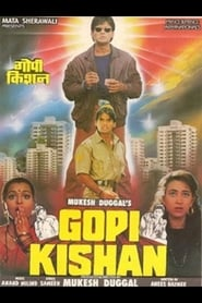 Gopi Kishan 1994 Hindi Movie WebRip 400mb 480p 1.3GB 720p 4GB 6GB 1080p