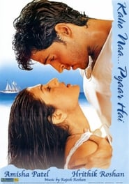 Kaho Naa… Pyaar Hai (2000) Full Movie Watch Online Free Download