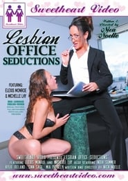 Lesbian Office Seductions (2008)