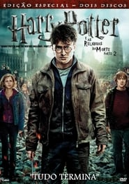 Filme – Harry Potter e as Relíquias da Morte: Parte 2