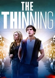 The Thinning movie poster