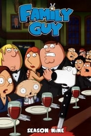 Family Guy - Season 17 Season 9