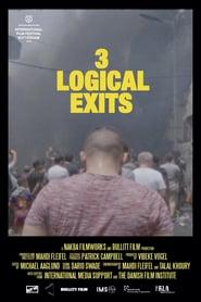 مترجم أونلاين و تحميل 3 Logical Exits 2020 مشاهدة فيلم