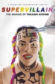 مترجم أونلاين و تحميل Supervillain: The Making of Tekashi 6ix9ine 2021 مشاهدة فيلم